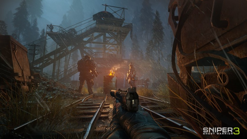 Screenshot 6 - Sniper Ghost Warrior 3 - Multiplayer Map Pack