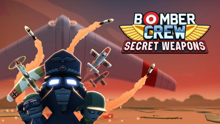 Screenshot 9 - Bomber Crew Deluxe Edition