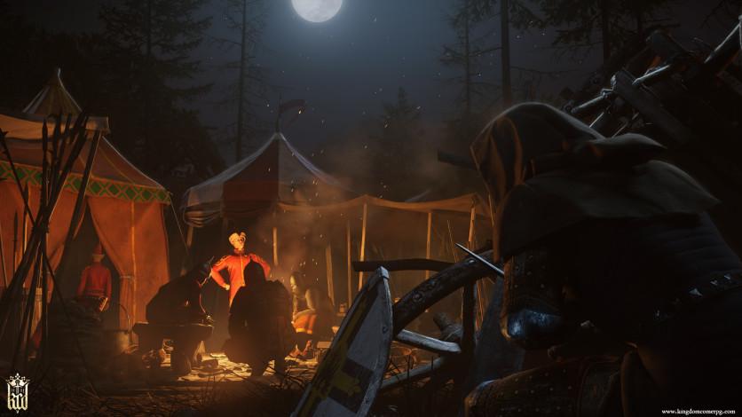 Screenshot 14 - Kingdom Come: Deliverance