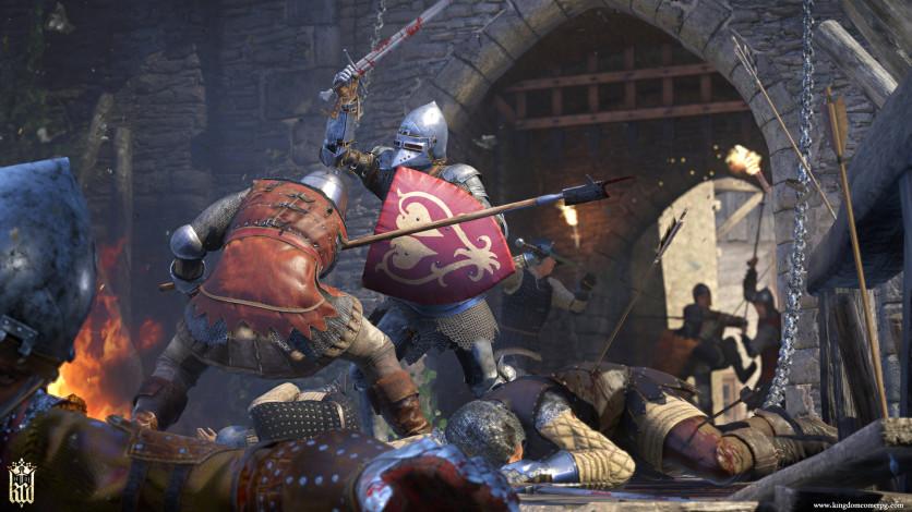 Screenshot 3 - Kingdom Come: Deliverance