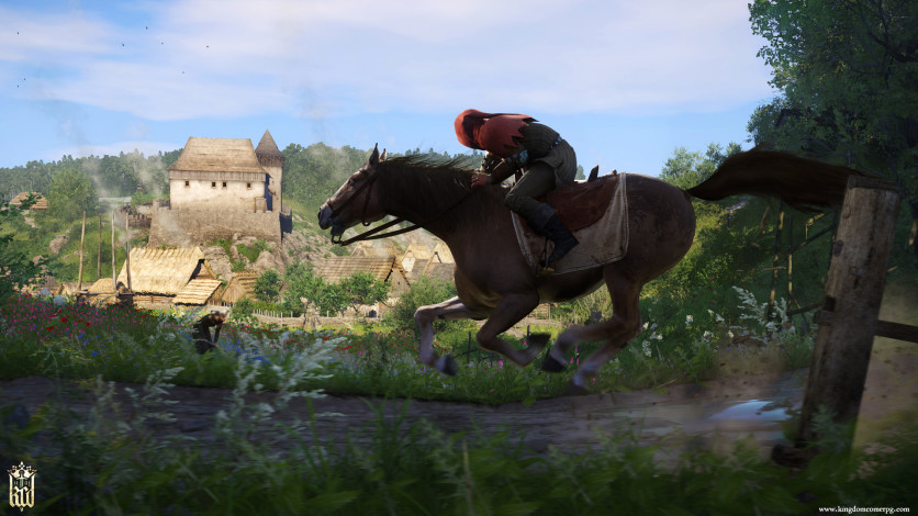Screenshot 5 - Kingdom Come: Deliverance