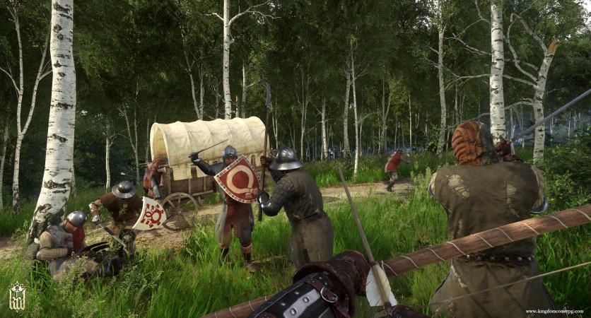 Screenshot 22 - Kingdom Come: Deliverance