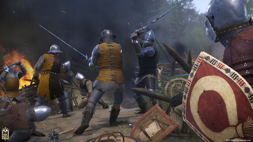 Screenshot 12 - Kingdom Come: Deliverance