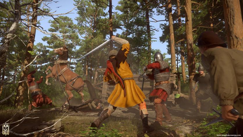 Screenshot 16 - Kingdom Come: Deliverance