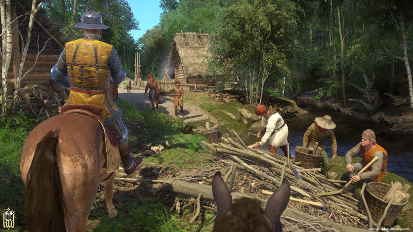 Screenshot 17 - Kingdom Come: Deliverance