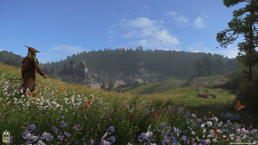Screenshot 8 - Kingdom Come: Deliverance