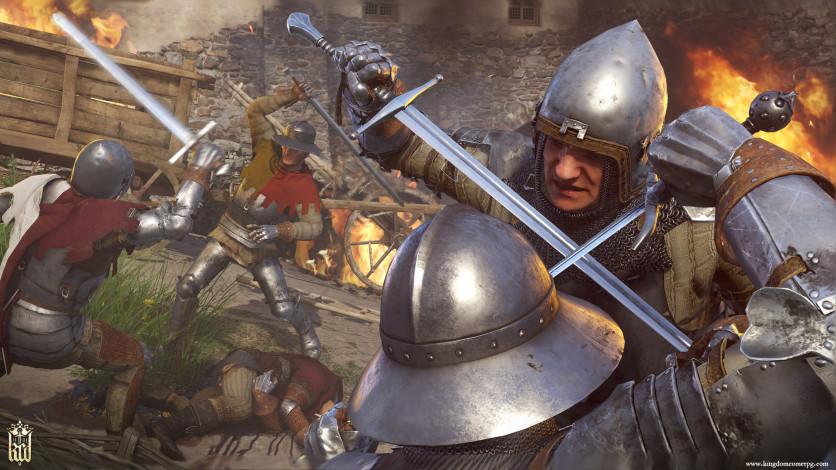 Screenshot 15 - Kingdom Come: Deliverance