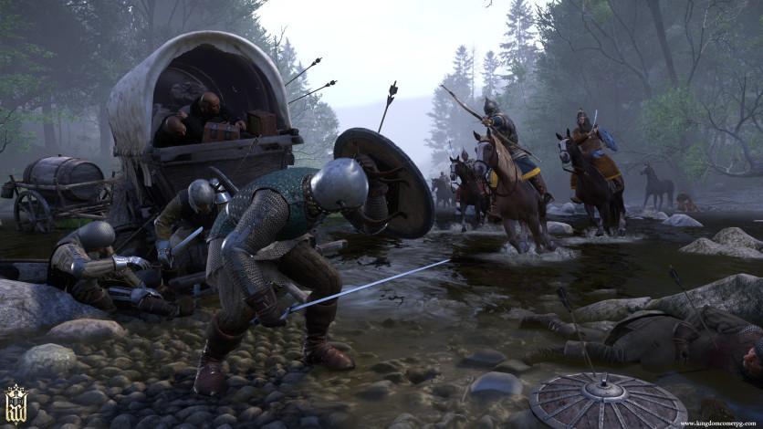 Screenshot 10 - Kingdom Come: Deliverance