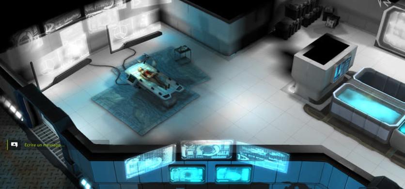 Screenshot 4 - Shadowrun Chronicles: INFECTED Director's Cut