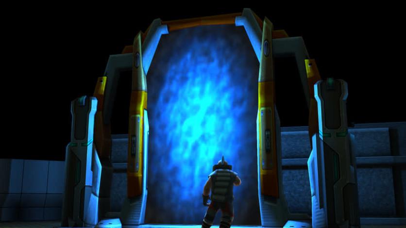 Screenshot 2 - Shadowrun Chronicles: INFECTED Director's Cut