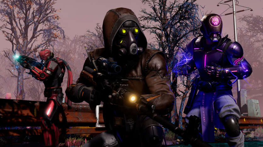 Screenshot 5 - XCOM 2: Collection