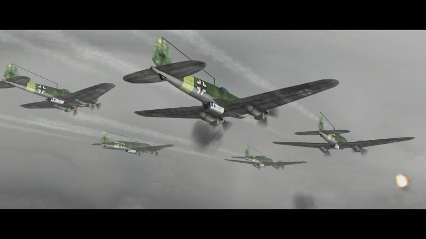 Screenshot 1 - Codename: Panzers, Phase One