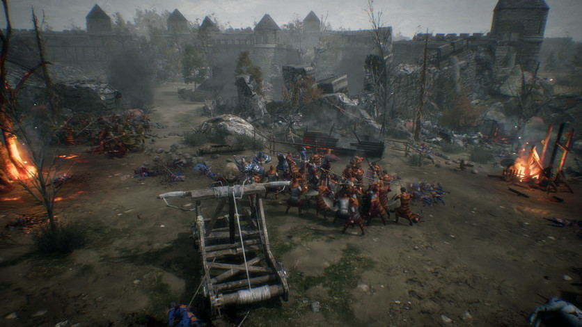 Screenshot 6 - Ancestors Legacy