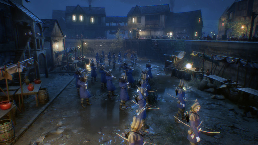Screenshot 4 - Ancestors Legacy