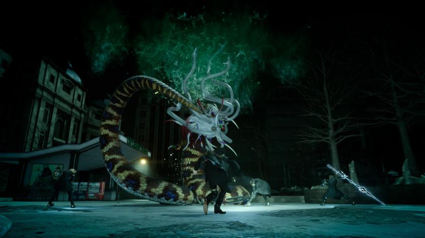 Final Fantasy XV Windows Edition - PC - Buy it at Nuuvem