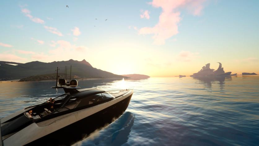 Screenshot 8 - Final Fantasy XV Windows Edition