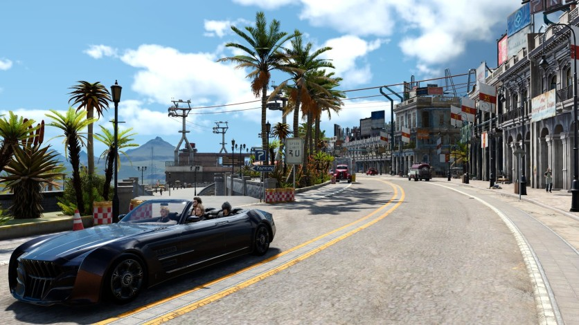 Screenshot 10 - Final Fantasy XV Windows Edition