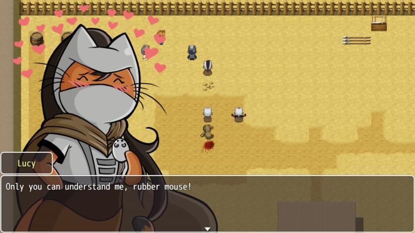 Screenshot 11 - The Chronicles of Nyanya