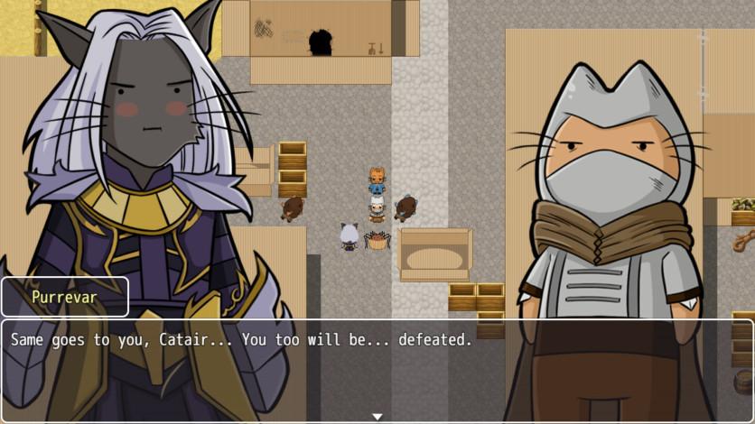Screenshot 7 - The Chronicles of Nyanya