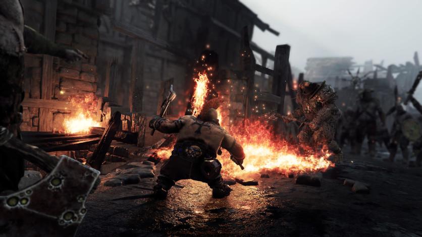 Screenshot 10 - Warhammer: Vermintide 2