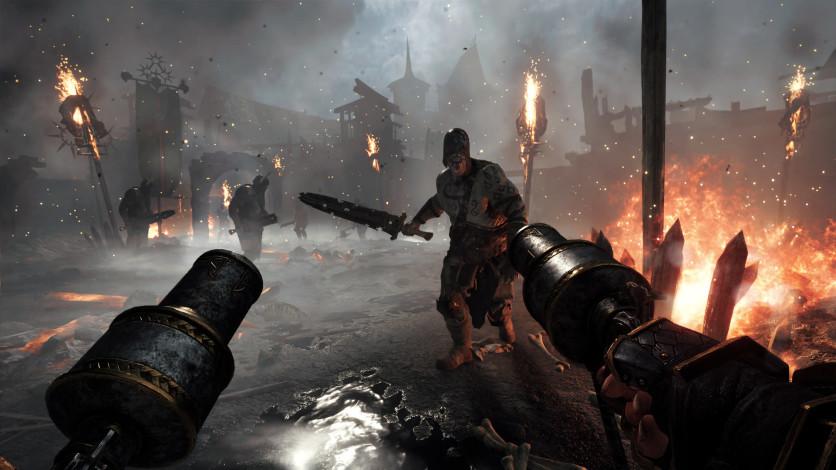Screenshot 8 - Warhammer: Vermintide 2
