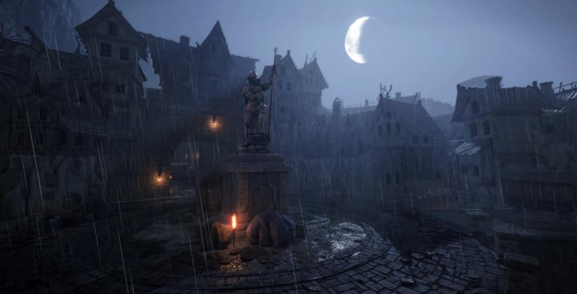 Screenshot 4 - Warhammer: Vermintide 2