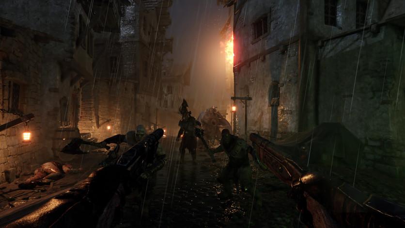 Screenshot 5 - Warhammer: Vermintide 2