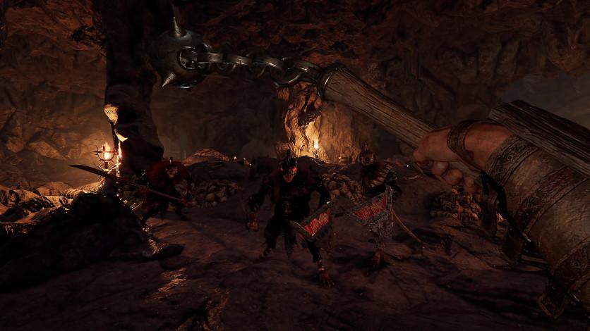 Screenshot 9 - Warhammer: Vermintide 2