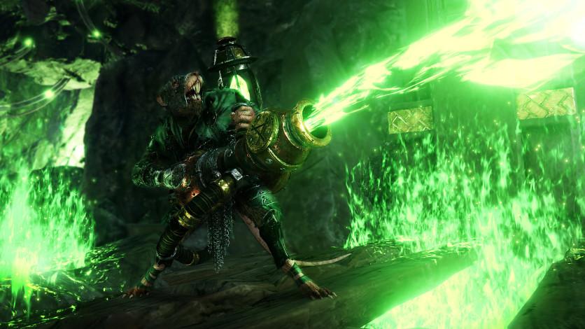 Screenshot 3 - Warhammer: Vermintide 2
