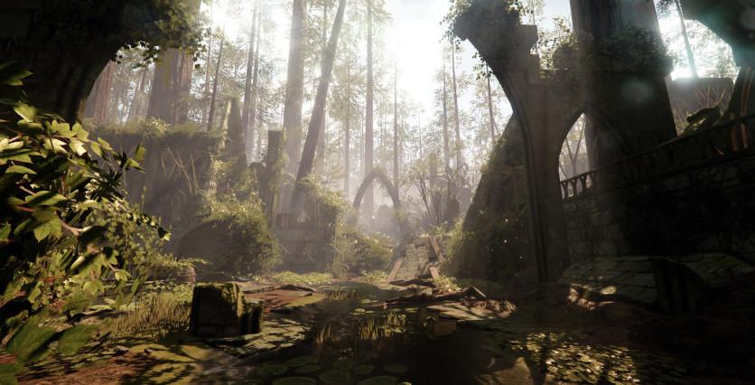 Screenshot 6 - Warhammer: Vermintide 2