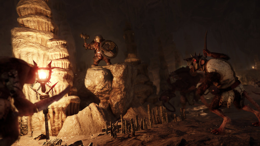 Screenshot 7 - Warhammer: Vermintide 2