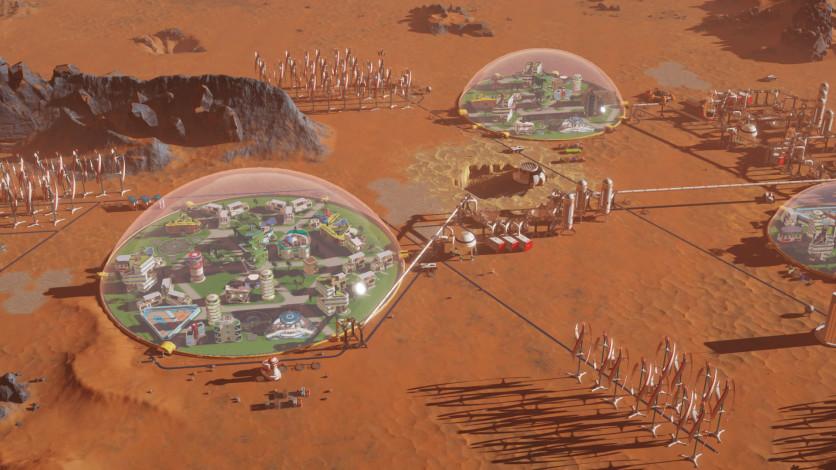 Screenshot 10 - Surviving Mars