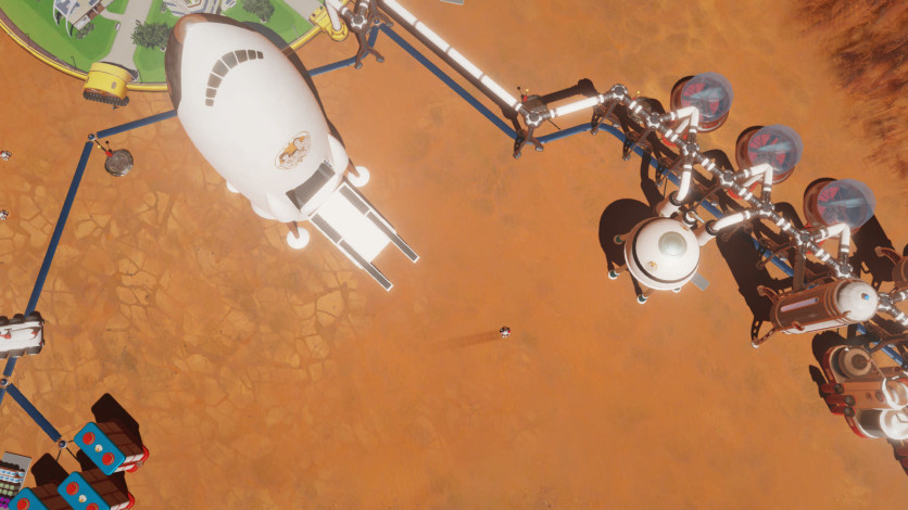 Screenshot 2 - Surviving Mars: First Colony Edition
