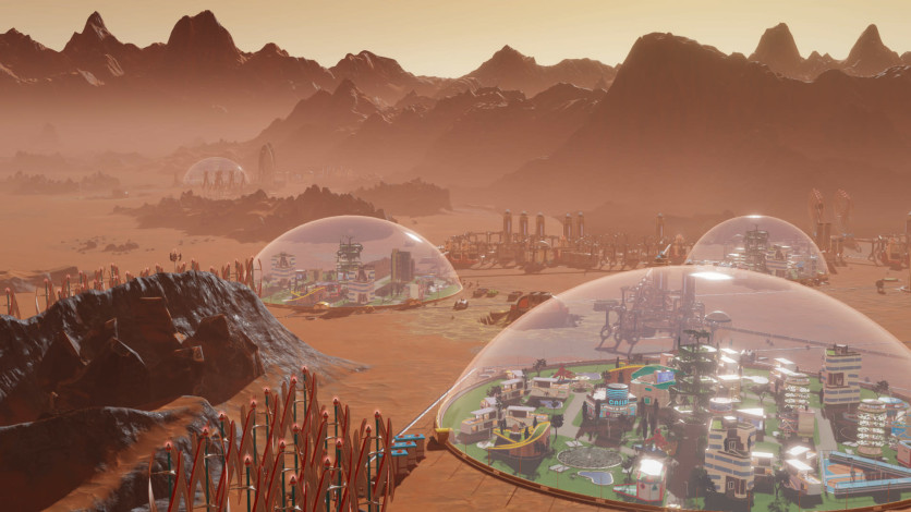 Screenshot 5 - Surviving Mars: First Colony Edition