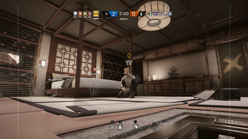 Screenshot 5 - Tom Clancy's Rainbow Six - SIEGE: Gold Edition Year 3