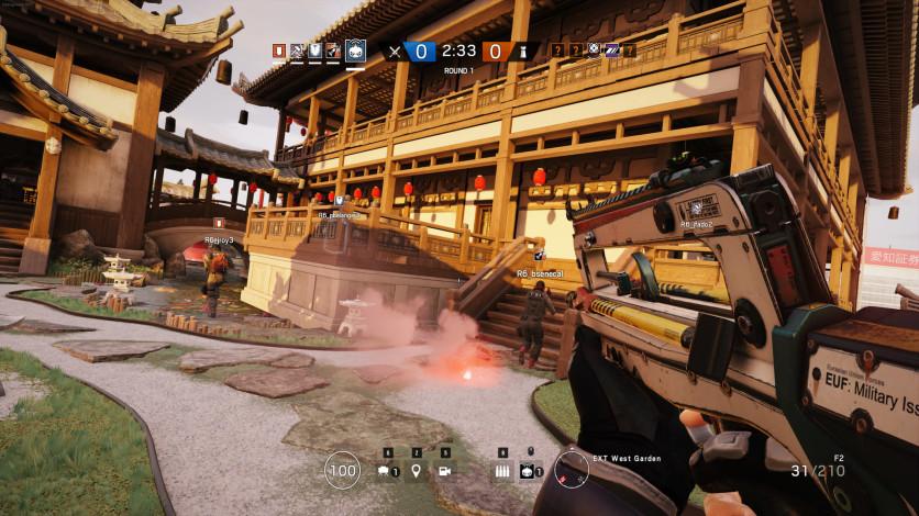 Screenshot 9 - Tom Clancy's Rainbow Six - SIEGE: Advanced Edition