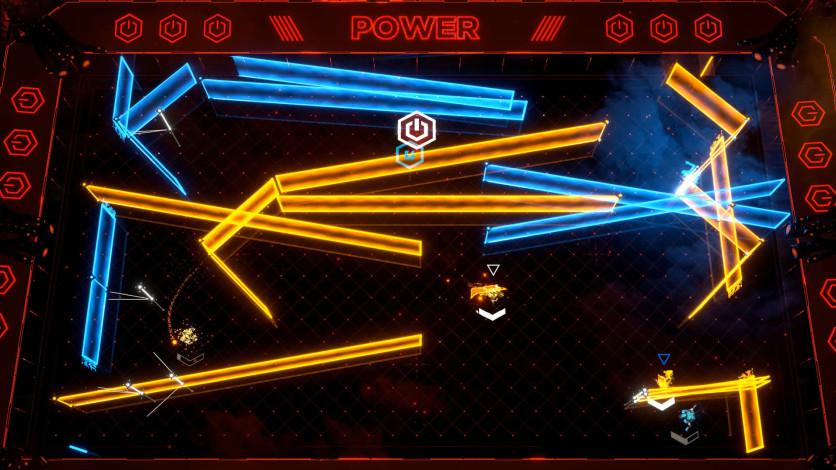 Screenshot 7 - Laser League