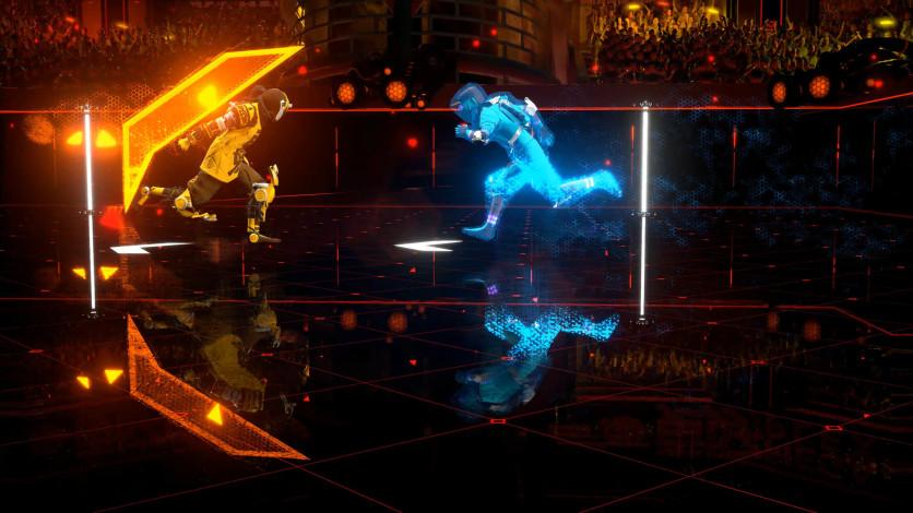 Screenshot 9 - Laser League