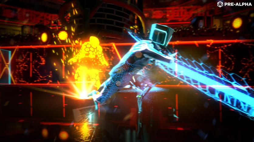 Screenshot 6 - Laser League