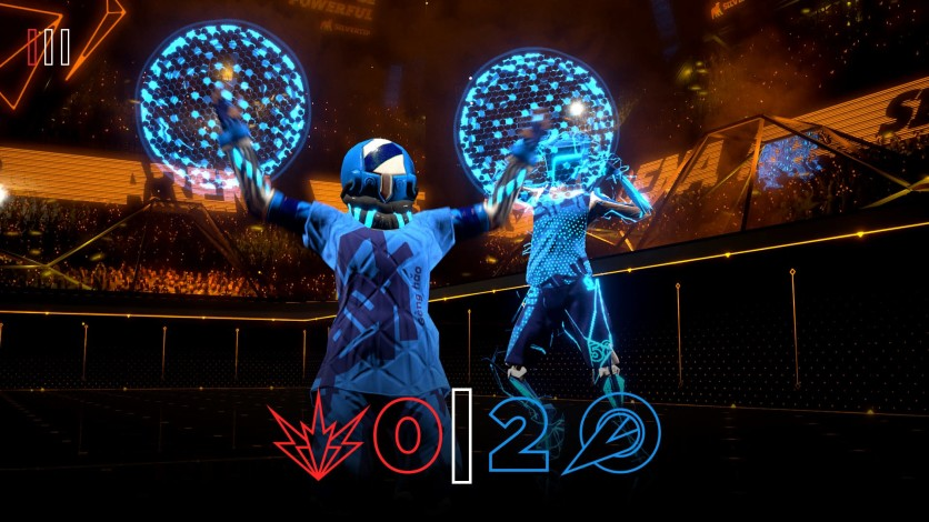 Screenshot 15 - Laser League