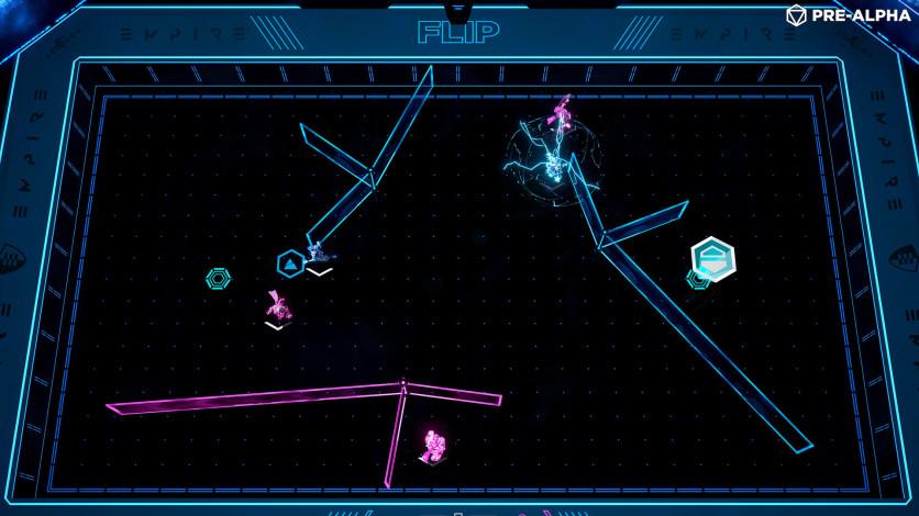 Screenshot 12 - Laser League
