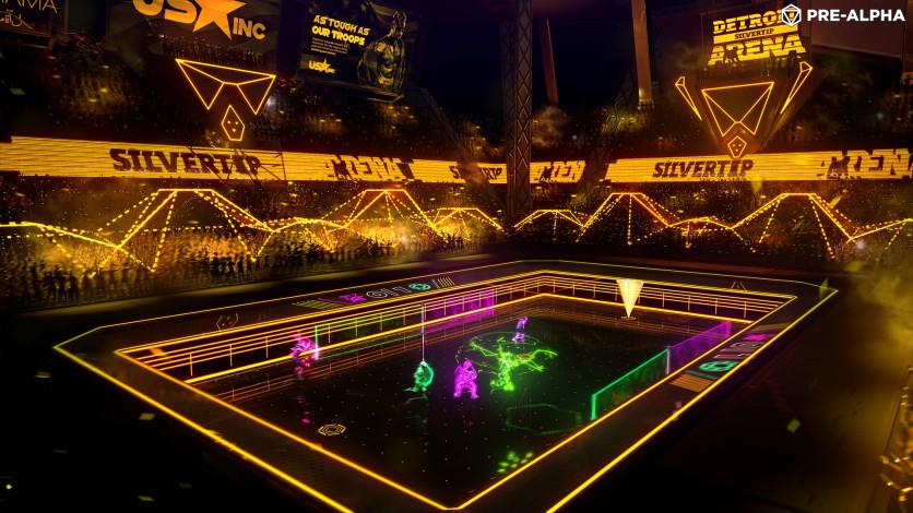 Screenshot 8 - Laser League