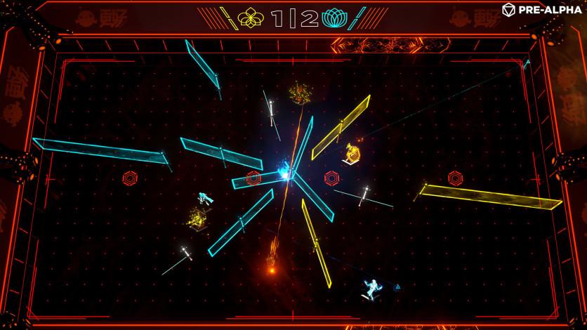 Screenshot 14 - Laser League