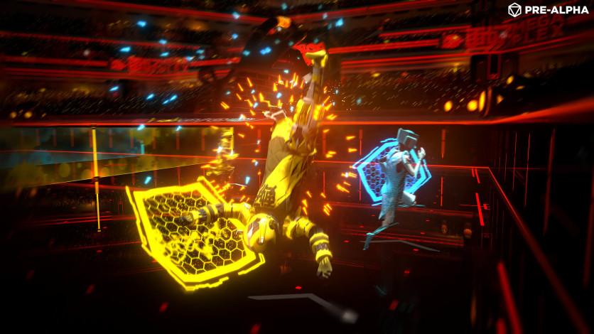 Screenshot 10 - Laser League