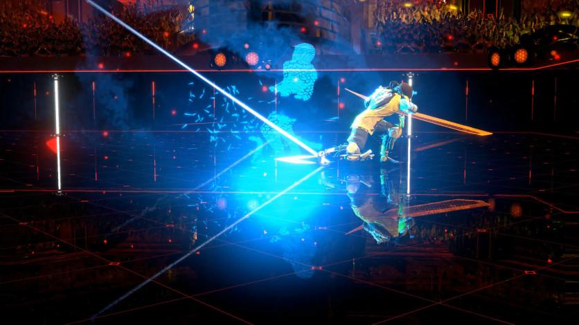 Screenshot 5 - Laser League