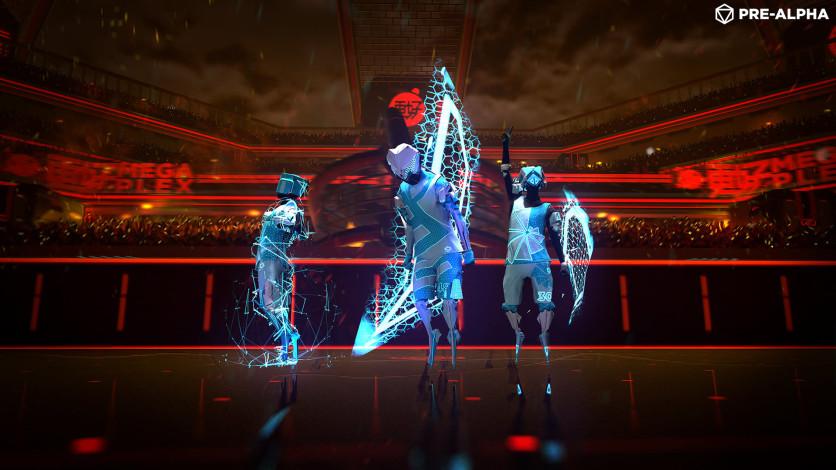 Screenshot 11 - Laser League