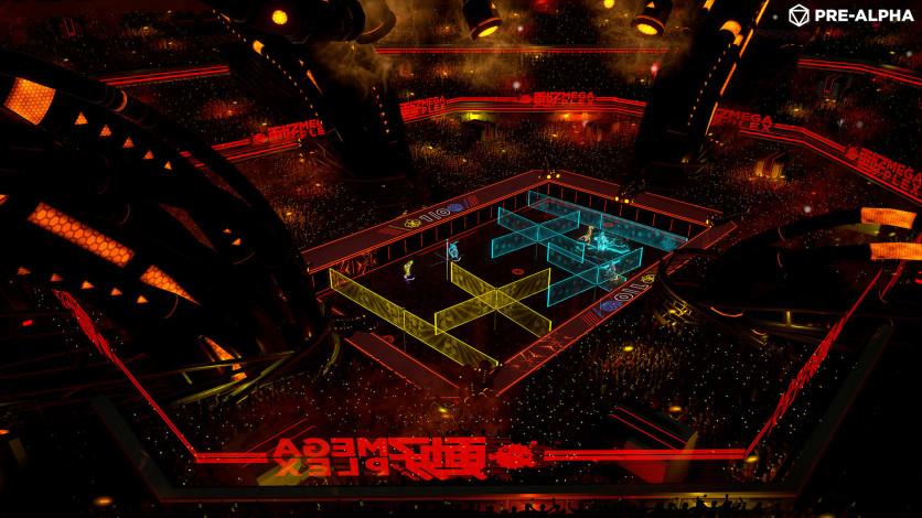 Screenshot 13 - Laser League