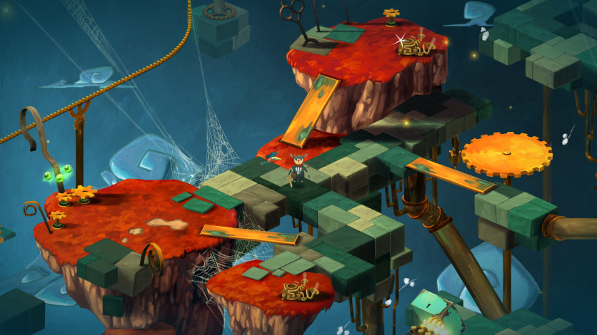Screenshot 2 - Figment Deluxe Edition