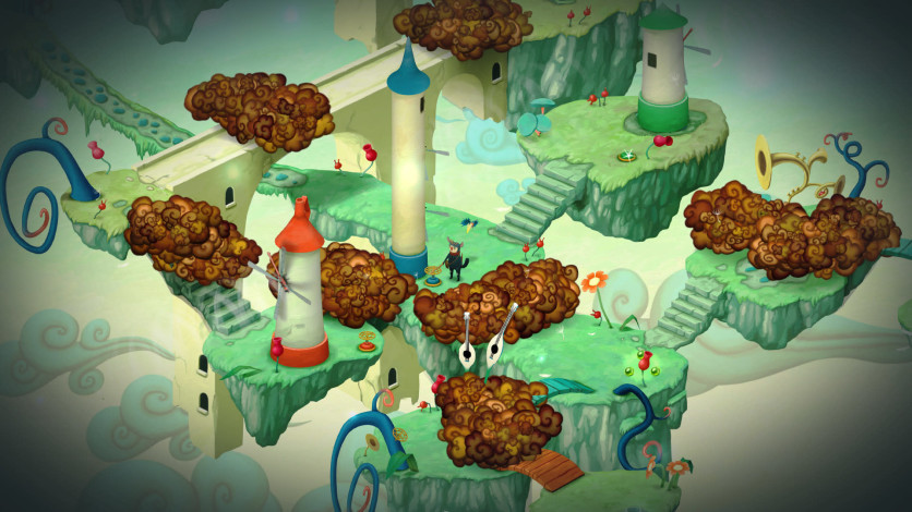 Screenshot 3 - Figment Deluxe Edition