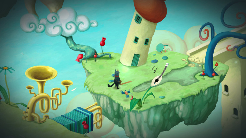 Screenshot 5 - Figment